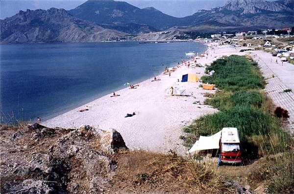 Испания Лучшие пляжи и отели Тенерифе